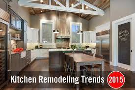 Kitchen Remodeling Trends Concept Cool Design Ideas