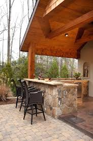 outdoor bar faucets outdoor bar ideas patio traditional with concrete paving traditional outdoor dining set covers