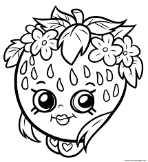 Cupcake Princess Shopkins Coloring Pages Cupcake Coloring Pages Free