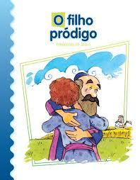 Resultado de imagem para imagem Parábola do Filho Pródigo