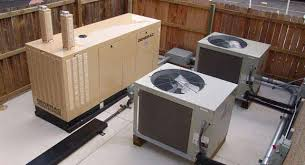 natural gas automatic standby generator provides power during blackout power generators47 generators