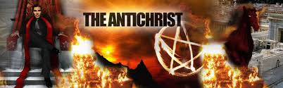 Image result for the real antichrist will turn on the Jews