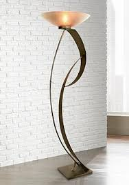 floor lamps. Van Teal Curvy Lady Contemporary Torchiere Floor Lamp Lamps O