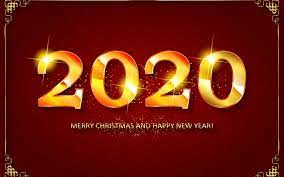 Happy New Year 2020 Wallpapers - Top ...