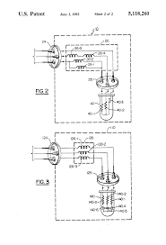 patent us5118260 scroll compressor protector google patents patent drawing
