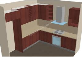 Full 3d Cabinet Design software with CNC l