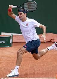 Roger Federer Roland Garros Gear 2021 ...