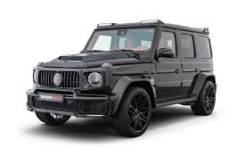 Amg version of the roadster will follow. Brabus 800 Mercedes Amg G63 Cars4sale Brabus