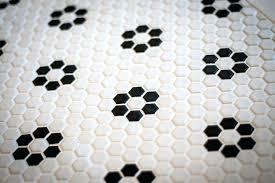 black and white hexagon tile floor. Perfect White Lovely Black And White Tile Flooring Decoration Hexagon  Floor Glazed Ceramic In Black And White Hexagon Tile Floor T