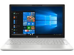 hp pavilion laptop 15t touch optional center