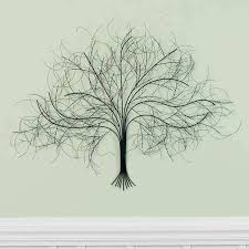 tree branches wall decor luxury wire wall art decorative metal wall art metal wall art