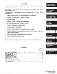 bobcat 641 642 643 skid steer loader service repair workshop instant bobcat 641 642 643 skid steer loader service repair workshop manual this manual content all service repair maintenance
