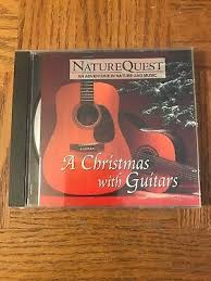 4.4 out of 5 stars. A Christmas With Guitars Cd Ebay