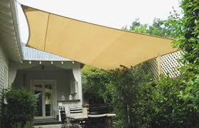 patio ideas medium size shade covers for patios lovely sun sail shades x ft red rectangle