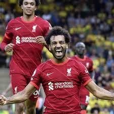 Norwich City 0-3 Liverpool: Premier League – as it happened! | Football