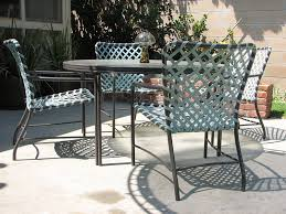 for metal outdoor furniture cleaner