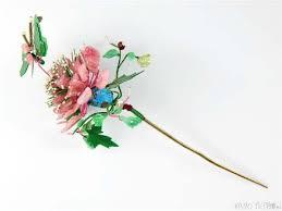 Ingles Floral Ingles Flower Hairpins Brighten The Spring Entornointeligente