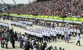 Desfile de 7 de Setembro em Brasília custará R$ 790 mil – Blog do VT