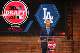 MLB Draft 2021: How to watch, first ...