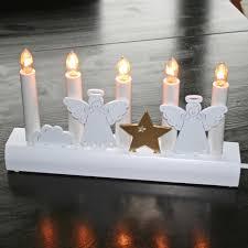14 Obi Weihnachtsdeko Schwibbogen Led Beleuchtung Luxus