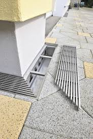 Drainage Channel Design Stainless Steel Drainage Channel Galvanized Steel