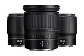 Everything You Need To Know About Nikon Z Lenses