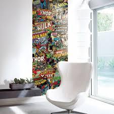 Marvel Bedroom Wallpaper Marvel Bedroom Wallpaper