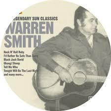 Warren Smith | iHeartRadio