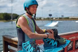 Jobe Base Wakeboard Helmet Teal