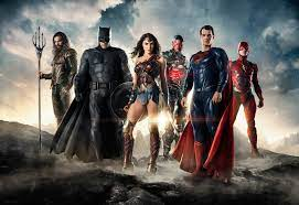 Justice League HD Wallpapers - Top Free ...