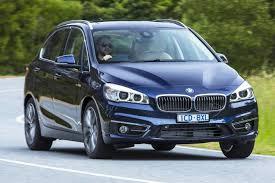 Coupe Series bmw 2 series active tourer : 2015 BMW 2 Series Active Tourer Review: 218i Petrol Auto