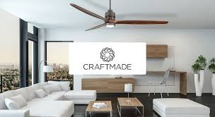 Living Room Ceiling Fan Best Craftmade Brand Spotlight And Product Introductions Delmarfans