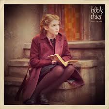 book talk the book thief on emaze