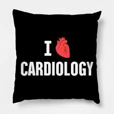 I Love Cardiology Cardiologist