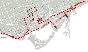 Toronto Waterfront Marathon Elevation Chart Toronto Marathon The Hardships And Highlights Of Running 42