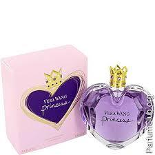 <b>Vera Wang Princess</b> - описание аромата, отзывы и ...