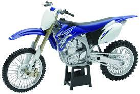 yamaha dirt bikes. amazon.com: new ray toys 1:12 scale dirt bike - yz450f 57233: \u0026 games yamaha bikes a