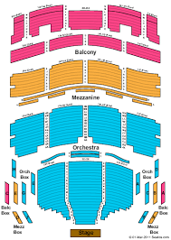 Moody Theater Seating Chart Rows 61 High Quality Austin City Limits Seating Map