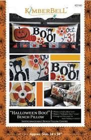 Current Block of the Month programs at Lil Red Hen Quilt Shop ... & Hallowe'en Bench Pillow Adamdwight.com