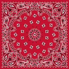 Bandana Patterns