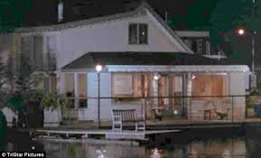 Delightful Looking Back: The House As It Appeared In The 1993 Hit Movie Sleepless In  Seattle