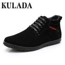 Find More <b>Snow</b> Boots Information about <b>KULADA Top Quality</b> Men ...