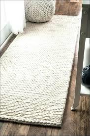green kitchen mat