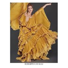 Beyonce Lemonade Dress Designer Rosiehuntingtonwhiteley Wearing Beyonce Yellow