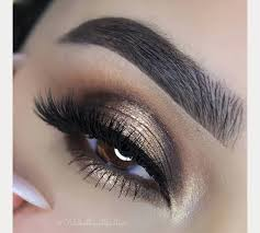 10 gorgeous dramatic eye makeup looks mon cheri bridals