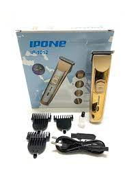IPONE IP-1012 Profesyonel Şarjlı Saç Sakal Traş Makinası