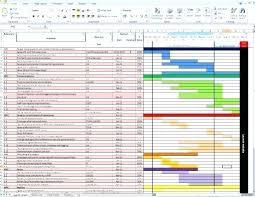 Download Gantt Chart Template Gantt Chart Excel 2010 Template Free Ms Excel Chart Template Excel