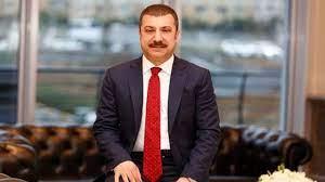 """Merkez Bankası Başkanı Kavcıoğlu'ndan '128 milyar dolar nerede?' sorusuna  AK Parti Sözcüsü gibi yanıt """"Denetim yaptırmaya gerek görecek bir durum yok"""""""