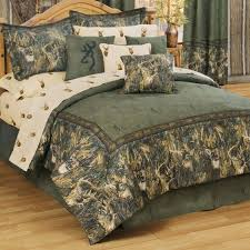 Browning Whitetails Comforter Set - King ( Camo Quilt Set Awesome ... & Photo 7 of 11 Browning Whitetails Comforter Set - King ( Camo Quilt Set  Awesome Ideas #7) Adamdwight.com