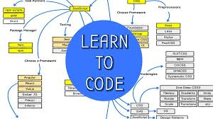 This Amazing Chart Will Change The Way You Learn To Code